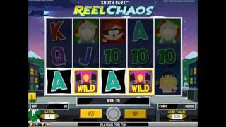 South Park Reel Chaos• - OnlineCasinos.Best
