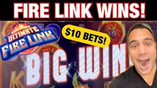 ⋆ Slots ⋆ 2 Great Bonuses on $10 Bets FIRE LINK! The Price Is Right!! ⋆ Slots ⋆⋆ Slots ⋆