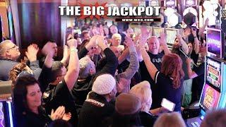•MASSIVE •25 THOUSAND DOLLARS •FINAL GROUP PULL at SLOT FEST EAST