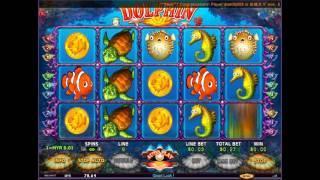Big Win with Dolphin Online Slot | Clubsuncity Online Casino Malaysia | Bigchoysun.com