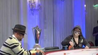 EPT Vienna 2010 Interview with EPT Winner Michael Eiler - PokerStars.com