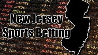 New Jersey and Legalized Sports Betting