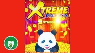 •️ NEW -  Xtreme Panda slot machine, bonus