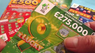 I Can't Believe It?..WOW!..AMAZING..Scratchcard Game..One NOT to Miss?..Fantastic..WOW!!