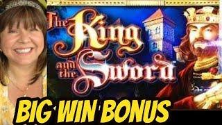 BIG WIN-SHORT & SWEET-SLOT MACHINE BONUS