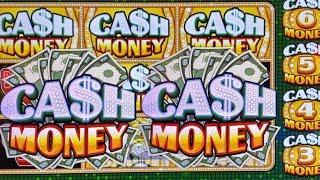 ⋆ Slots ⋆MONEY MONEY MONEY !!⋆ Slots ⋆50 FRIDAY 160⋆ Slots ⋆CASH MONEY / BILLS & THRILLS / TWICE THE MONEY Slot⋆ Slots ⋆栗スロ