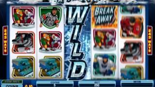 Break Away Video Slot Game Promo