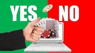 Online Gambling's Pennsylvania Coin Flip