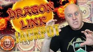I •DRAGON LINK JACKPOT$! •Big Feature Win on Spring Festival!