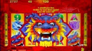 Aristocrat's Heaven & Earth Slot Machine - This Time With