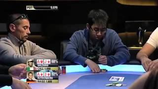 Top 5 Poker Moments - Liv Boeree | PokerStars.com