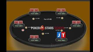 MTT Hand Review | $11 Turbo Series - Part 4