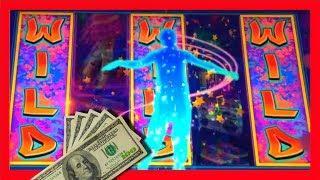 I FINALLY GOT IT! • MY Wheel O Rama Slot Machine Gives Up Some HOT AF Bonuses!