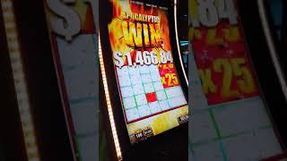 Incredible Walking Dead Jackpot - Full Screen with 25x!!