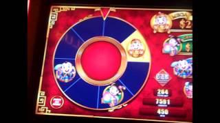Heart Stopper! Winning Fortunes Progressive bonuses