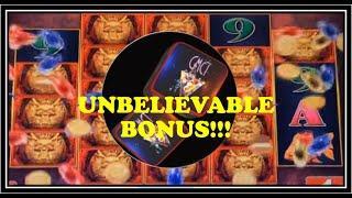 #TBT - VERY Rare Bonus Hit!!! Ancient Dragon - Konami