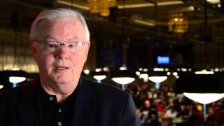 Rep  Barton talks about his bill to legalize online poker