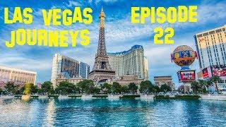 "Las Vegas Journeys - Episode 22 ""Exciting Wins and News"""