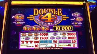 Wild Cherry Slot - Double Four Times Pay Slot - Smokin 777 - $1 Slots - 3 Reels [赤富士] [アカフジ] 米国 スロット