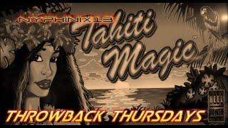 Aristocrat | Tahiti Magic Slot MAX BET Bonus Nice WIN