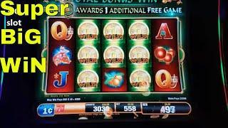Zhen Chan Slot Machine Bonus •BIG WIN • Live Play
