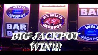 $9 BET WILD WILD GEMS SLOT MACHINE*MAX BET*JACKPOT WIN* 1ST SPIN*HIT N QUIT IT!!! San Manuel Casino