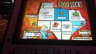 Texas Tea Slot Bonus High Limit Room