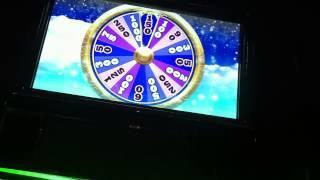 Fairy Wheel Slot Machine Bonus - 3