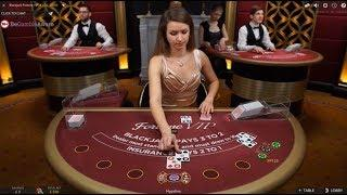 Online Blackjack High Roller Bets With VIP Table