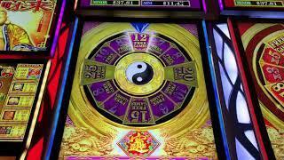New Wheel of Prosperity Phoenix