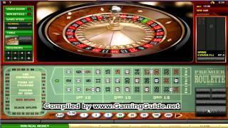 All Slots Casino Premier Roulette
