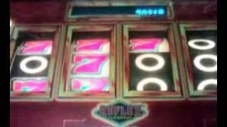 Fruit Machine - Reflex - Fortune 500 Going for a Double 1