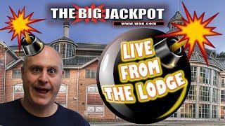 • Boom Boom Boom in the Casino Tonight Live •