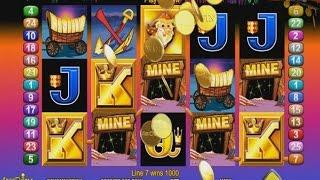 Where Is The Gold Slot - Free Spins!