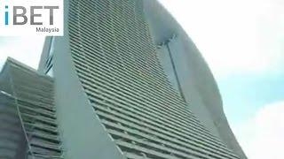 World Casino - Marina Bay Sands Singapore Hotel Resort Casino by iBET Malaysia