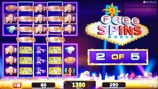 deal or no deal casino game las vegas