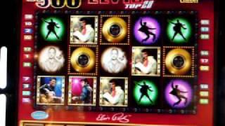 Elvis Top 20 3 disc Feature - B3 £500 Jackpot Fruit Machine 777