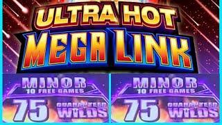 NEW SLOTS⋆ Slots ⋆ ULTRA HOT MEGA LINK | OMG 75 GUARANTEED WILDS REGAL RICHES⋆ Slots ⋆