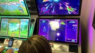 LIVE from NG NEXT GAMING in LAS VEGAS - NEW Skilled Base Gaming Machines