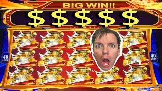 """BRENT is BACK!!!  BIG WIN on """"CASTLEVANIA"""" SLOT, MAX BET! (MY ALL TIME FAVORITE GAME!) - BRENT SLOTS"""