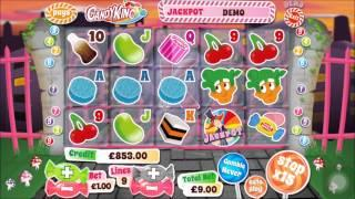 mFortune Candy King - Exclusive Slot & Great Bonus Rounds
