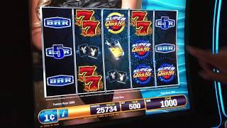 •Quick Hit Slot Machine Live Play With Windy City Frenzy•