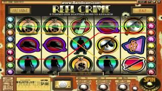 FREE Reel Crime 1 Bank Heist ™ Slot Machine Game Preview By Slotozilla.com