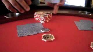 Basics: How to play Texas Holdem