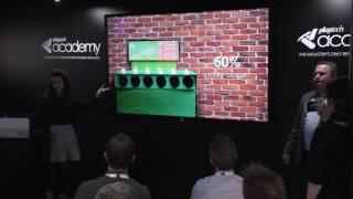 Playtech Academy at ICE 2017, A Data-Driven Journey: The Omni-Channel Challenge