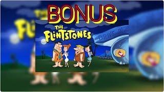 **THE FLINSTONES** BONUSES!