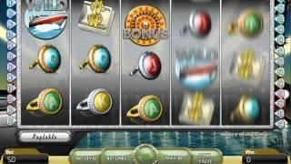 100 50p Spins Vs NetEnt Mega Fortune