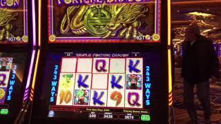 Triple Fortune Dragon Slot Machine Free Play Bonus #1 Ilani Casino
