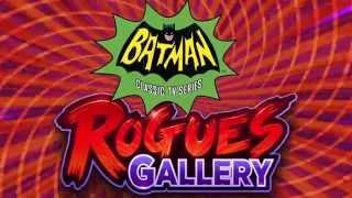 Batman | Rogues Gallery