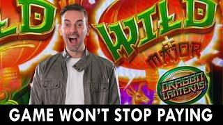 ★ Slots ★ WON'T STOP PAYING!! ★ Slots ★ Incredible Run on Dragon Lantern ★ Slots ★ MAJOR WIN ★ Slots